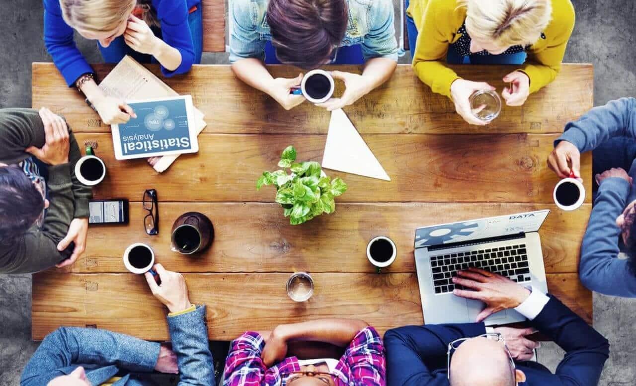 Offrez un café frais et écologique a vos collaborateurs grâce à Bean2me