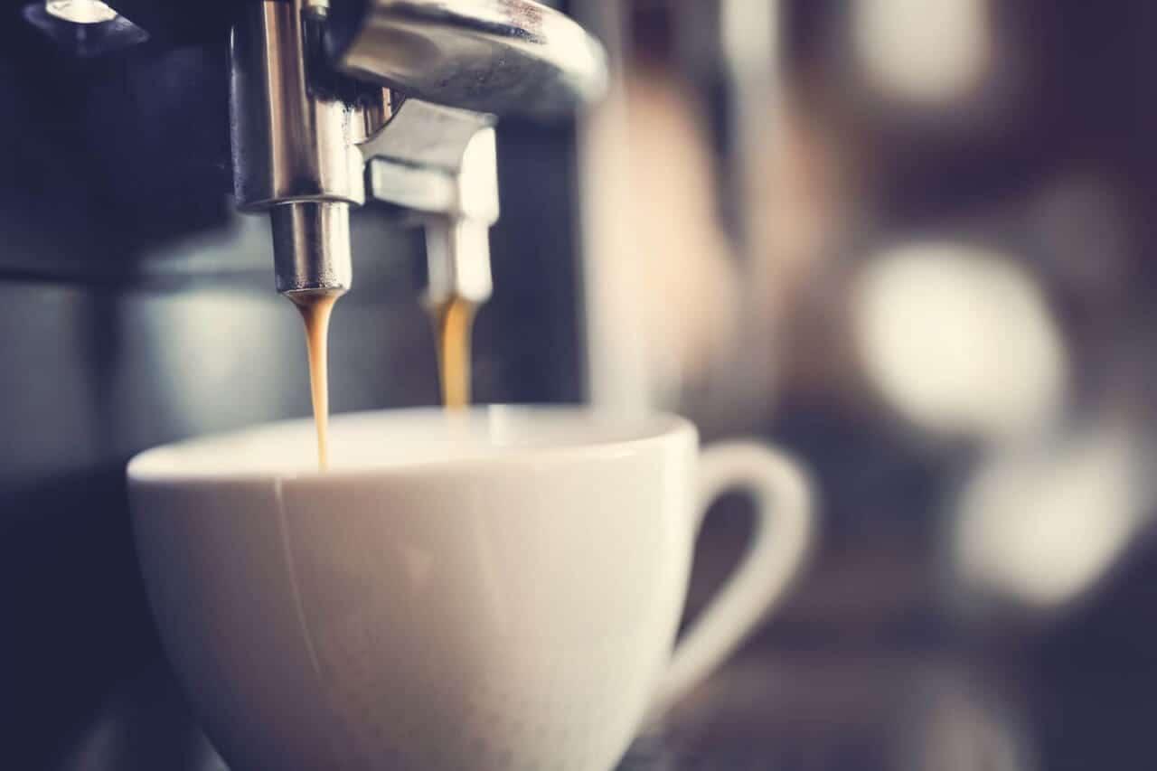 Solution café frais et écologique pour votre entreprise, alternative aux capsules