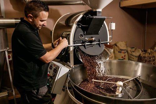 Nos café en grain sont de première fraicheur