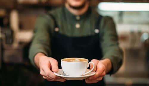 Offrez un bon café a vos collaborateurs. Bean2me café entreprise