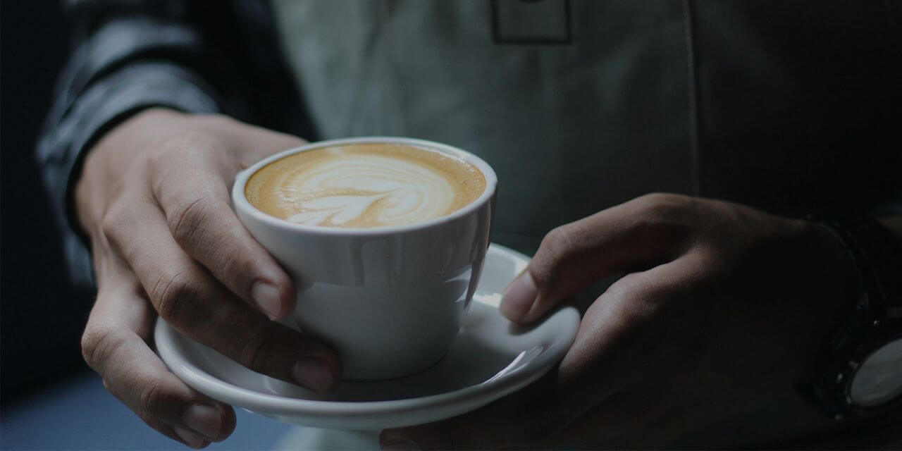 solution café entreprise frais et écologique