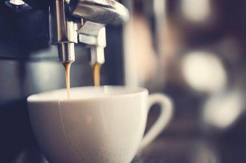 Machine a café automatique professionnelle