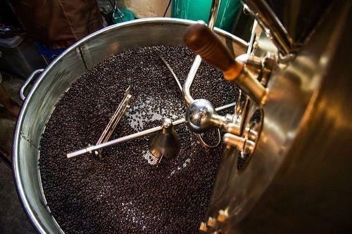 Solution cafe frais en entreprise