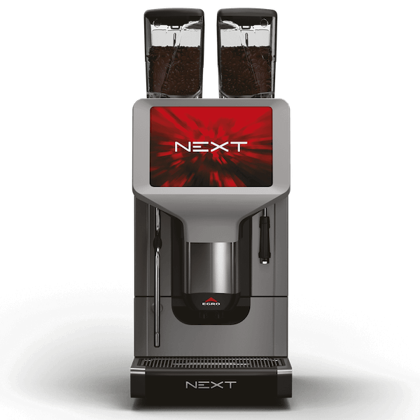 machine cafe automatique Egro Next