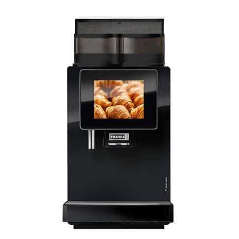 machine cafe automatique Franke A400