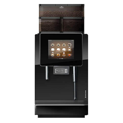 machine cafe automatique Franke A600