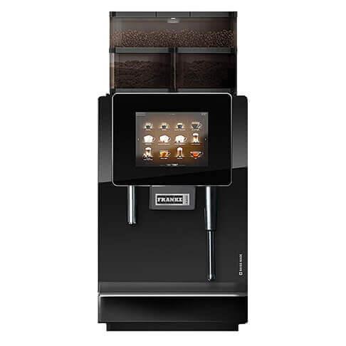 machine cafe automatique Franke A600