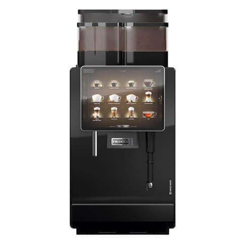 machine cafe automatique Franke A800
