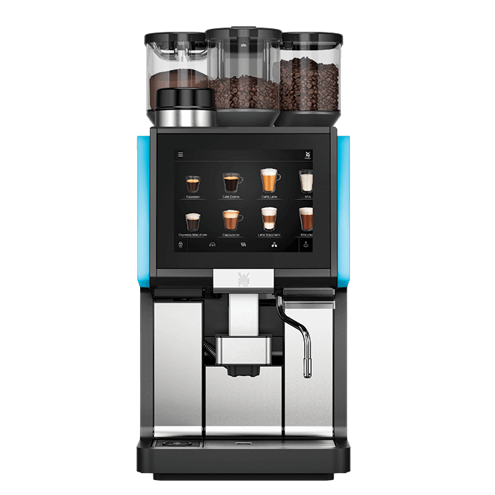 machine cafe automatique WMF 1500s+