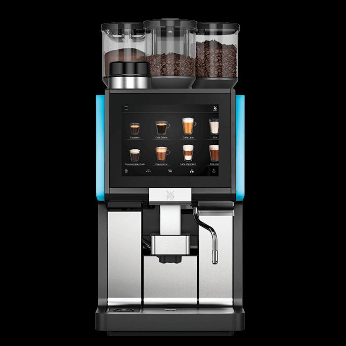 machine cafe automatique WMF 1500s+