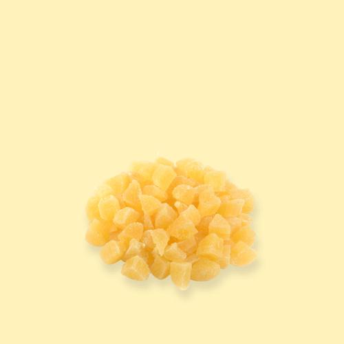 Ananas secs